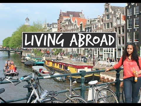 My Study Abroad EXPERIENCE + Tips/Advice on Living Abroad (N