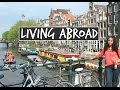 My Study Abroad EXPERIENCE + Tips/Advice on Living Abroad (Netherlands)