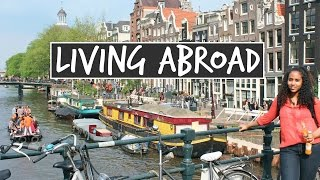 My Study Abroad EXPERIENCE + Tips/Advice on Living Abroad thumbnail