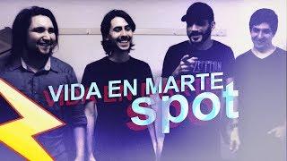 Spot - Sesión Vida en Marte // Caligo Films