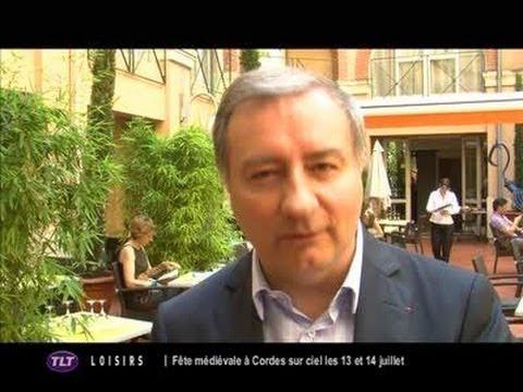 UMP : Finance et LGV (Toulouse)