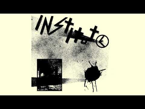 """INSTITUTE - Demo 12"""" EP"""