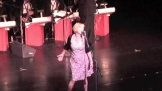 Frank DeVol tribute - Doris Day - Que Sera Sera
