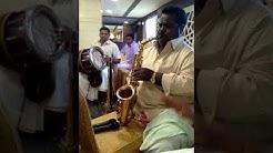 K sagar saxophone