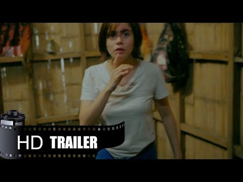 SALVAGE (2015) Official Trailer #3