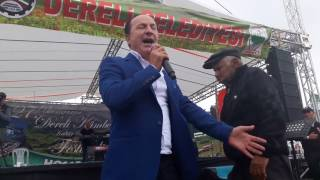 Murat ASLAN - Konser - 2017 - KÜMBET - Aymaç