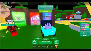 Copy of Roblox Social Experiment (ODer Edition)