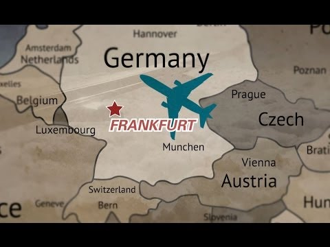 Kian is NoWhere - Ep2 - Frankfurt