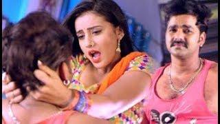 Pawan Singh - Akshara Singh - Ka Superhit BHOJPURI NEW FILM 2017
