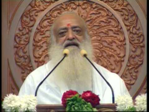 Asaram Ji Bapu - Sati Anusuya : Divya  Katha Amrit-3/3