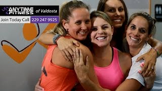 Зета Фитнес Одежда Why Choose Anytime Fitness of Valdosta as Your Gym?