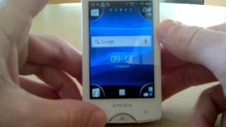 How to Unlock Sony Ericsson Xperia Mini Pro SK17i -- FastGSM.com