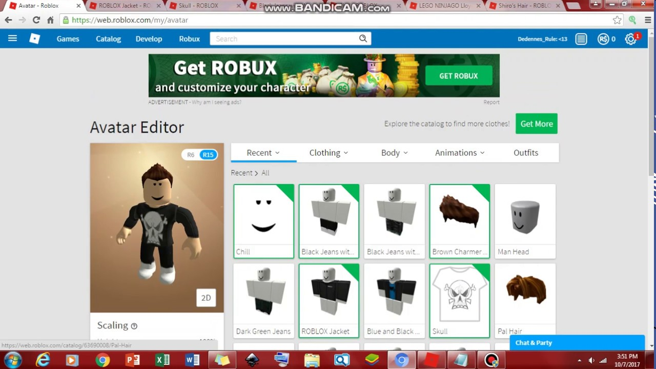 How To Look Cool On Roblox Without Robux Boy Astar Tutorial
