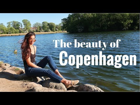 IN LOVE IN DENMARK! (Exploring Copenhagen)