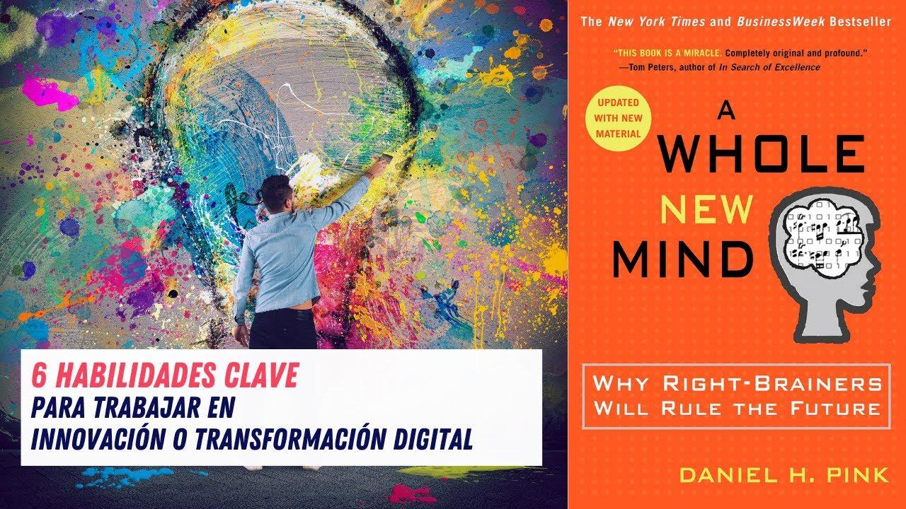 6 Habilidades Clave (Innovación & Transformación Digital)