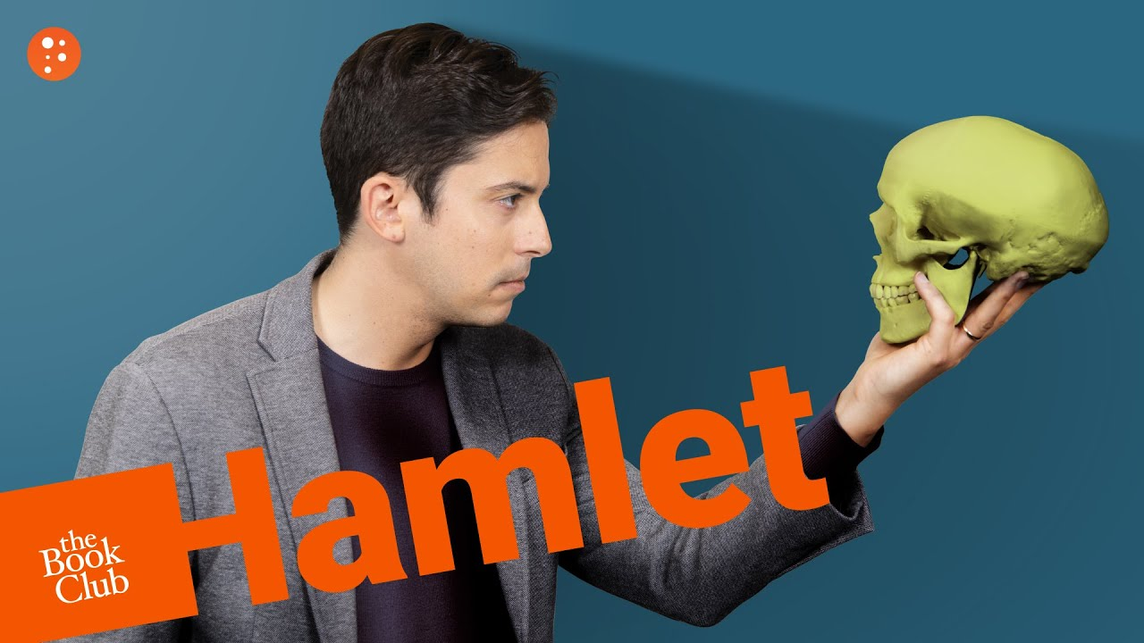 Andrew Klavan: Hamlet by William Shakespeare - PragerU