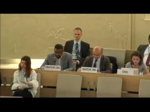 UN Live United Nations Web TV   Regular Sessions   Item2 General Debate   40th Meeting 32nd Regular