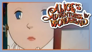 Alice in Wonderland  episodi 7  Isoja koiria Vauva
