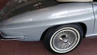 1964 Corvette Walkaround