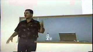 Salvador Hernandes - O Poder do Perdão - 21/12/2010