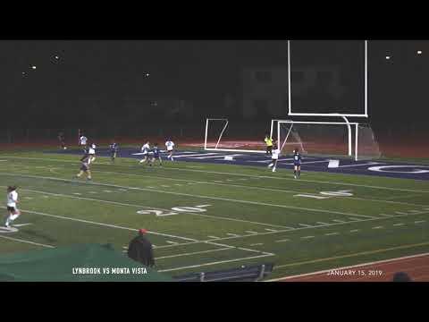 2019 - Kiana Hatam Highlights - Lynbrook High School