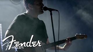 A Handmade Original | Cold War Kids' Nathan Willett | Fender