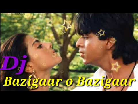 New Hindi Dj Trance Dholki Mix_Baazigar o Baazigar_Romantic Hindi Dj song
