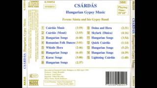 Kuruc Songs - Csardas - Hungarian Gypsy Music