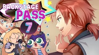 Lloyd is Best Boy | BACKSTAGE PASS w/ Crendor! Part 7