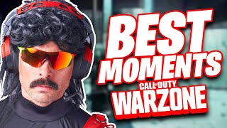 Remembering Dr. Disrespect on Twitch… His BEST WARZONE/COD M…
