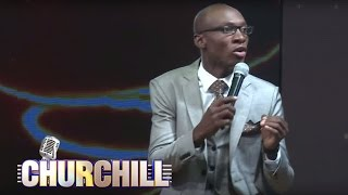 Churchill Show Season 05 Episode 15