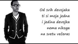 John Legend - You & I (Nobody In The World) (Srpski prevod)