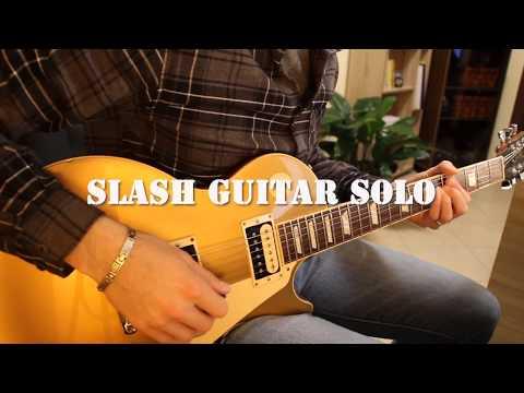 Ordinary Man – Ozzy Osbourne / Slash Guitar Solo