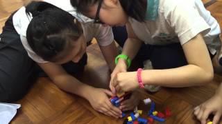互助互勵訓練營2015