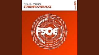 Starships Over Alice (Radio Edit)