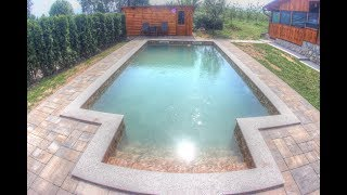 Aqua Pool Plan || Izgradnja bazena(, 2017-07-04T17:16:38.000Z)