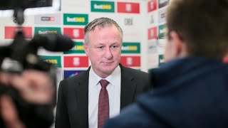 Michael O'Neill Delighted With Swansea City Win