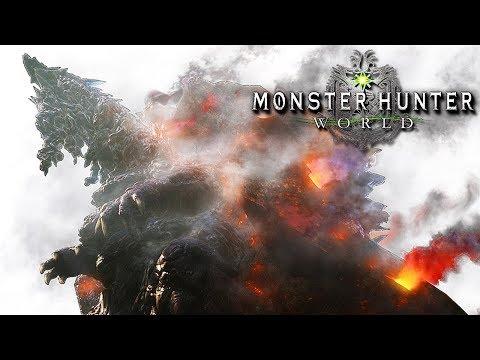 MONSTER HUNTER WORLD #11 = O DRAGÃO ANCIÃO