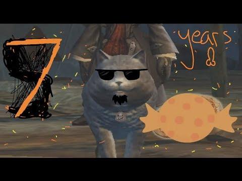 7 Year Anniversary Stream Tonight [10/31/2018]