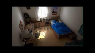 particalDust - L & E - Alarm