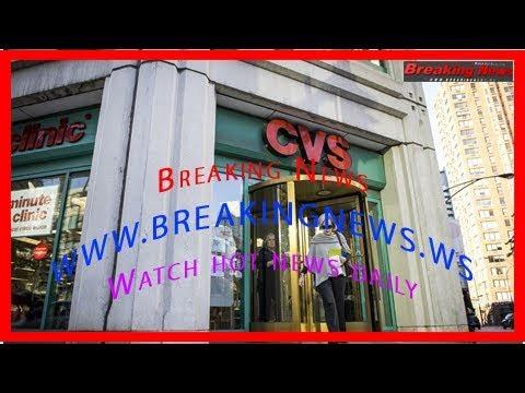 Wall street sees a cvs, aetna deal as a revolutionary defense