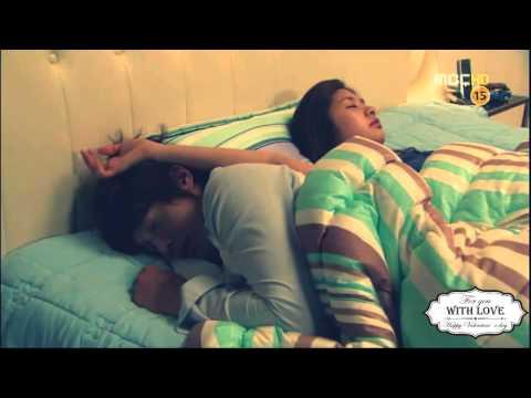 Playful Kiss - Beyza Durmaz ''Olan Var Olmayan Var'' (Kore ) HD