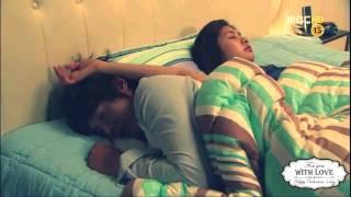 Playful Kiss - Beyza Durmaz ''Olan Var Olmayan Var'' (Kore Klip) HD
