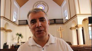 Diário de um Pastor, Reverendo Nivaldo Wagner Furlan, Mateus 5:3, 08/10/2020