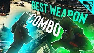 This Is The BEST Weapon Combo?! - Apex Legends