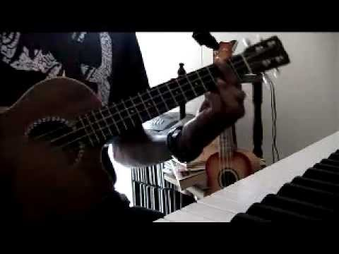 Chupee - Cocoon Ukulele Piano Cover
