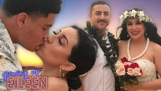 The Wedding | Growing Up Eileen S3 EP 10