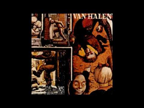 Van Halen - Unchained (HD)