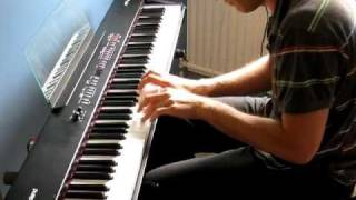 Transformers - Piano Suite