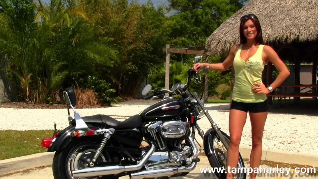 Harley Davidson Xln Nightster Review